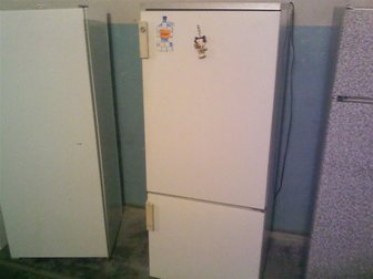 Просмотреть изображение  Холодильник Бирюса двухкамерный 32483197 в Новосибирске