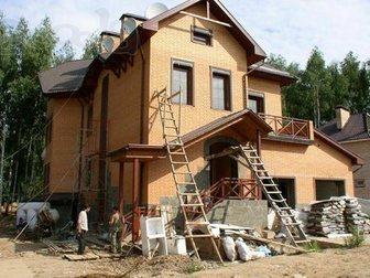 Новое фотографию  строительство коттеджей 32500661 в Новосибирске