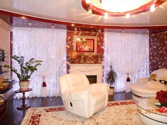 Смотреть изображение Шторы, жалюзи Шторы,жалюзи, рулонные шторы под заказ 32513260 в Новосибирске