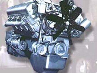 Скачать бесплатно foto Автозапчасти Двигатель ЯМЗ 236М2, ЯМЗ 238 и КПП, с хранения 32534984 в Новосибирске