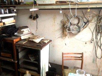 Скачать бесплатно фотографию Гаражи, стоянки Продам капитальный гараж в ВЗ Академгородка в ГСК Авангард 7 большого размера! 32586057 в Новосибирске