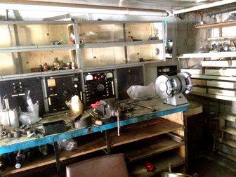 Скачать изображение Гаражи, стоянки Продам капитальный гараж в ВЗ Академгородка в ГСК Авангард 7 большого размера! 32586057 в Новосибирске