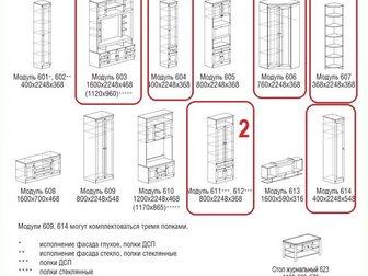 Скачать бесплатно foto Мебель для гостиной Срочно продам корпусную мебель Инна, В отличном состоянии, 32597792 в Новосибирске