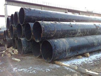 Свежее изображение  Продам металлические трубы б/у в Новосибирске 32601608 в Новосибирске