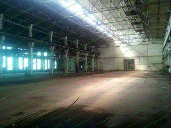 Уникальное foto Коммерческая недвижимость Сдам в аренду отапливаемое складское помещение площадью 3000 кв. м. 32624064 в Новосибирске