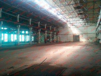 Смотреть изображение Коммерческая недвижимость Сдам в аренду отапливаемое складское помещение площадью 11000 кв, м, 32624094 в Новосибирске