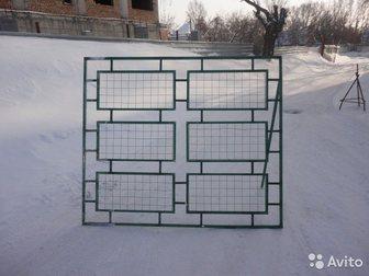 Смотреть фотографию Строительство домов забор 32627730 в Новосибирске