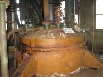 Смотреть фото Разное Химический реактор 10м3 н/ж 32628600 в Новосибирске