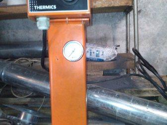 Скачать бесплатно foto Строительные материалы Электрокотел- термикс 15 кВт б\у 32660352 в Новосибирске
