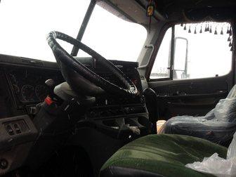 Скачать бесплатно фотографию Капотный тягач Фредлайнер 32675424 в Новосибирске