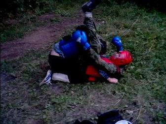 Просмотреть фото  Набираю группу по самообороне 32713332 в Новосибирске