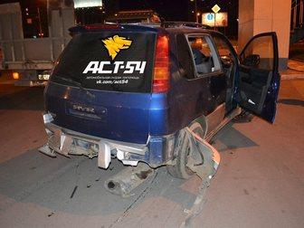 Новое фото Аварийные авто Mitsubisi RvR 1998г 32797620 в Новосибирске