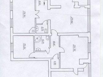 Уникальное изображение Элитная недвижимость Шикарная квартира в тихом центре 32800128 в Новосибирске
