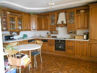 Скачать изображение Элитная недвижимость Шикарная квартира в тихом центре 32800128 в Новосибирске