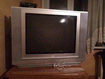 Просмотреть изображение Телевизоры Телевизор б/у 32834584 в Новосибирске