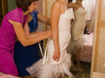 Новое foto Свадебные платья Продам необычное свадебное платье 32864295 в Новосибирске