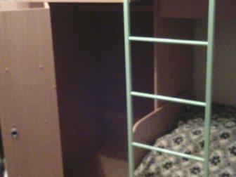 Новое foto  кровать 2-х ярусная, 32864470 в Новосибирске
