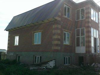 Свежее foto  Срочно продам коттедж в г, Обь по очень выгодной цене, 32882634 в Новосибирске