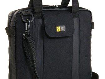 Скачать бесплатно фотографию  сумка case logik новая универсальная 7-8 дюймов 32888200 в Новосибирске