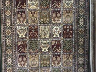 Скачать бесплатно foto Ковры, ковровые покрытия S4 Ковер 2х3 Райский сад 32892818 в Новосибирске