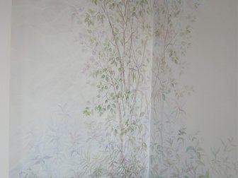 Увидеть фото Дизайн интерьера Настенная роспись, Панно, Декоративная штукатурка, Рельеф, 33100902 в Новосибирске
