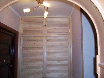 Новое фото Двери, окна, балконы установка межкомнатных дверей 33101371 в Новосибирске