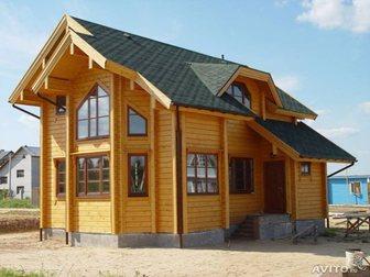 Смотреть изображение Строительство домов Строительство домов под ключ 33115912 в Новосибирске