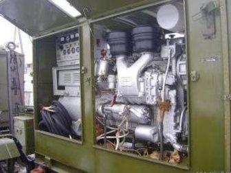 Просмотреть изображение Автозапчасти Электростанция (дизель-генератор) АД-30Т/400 с хранения 33119953 в Новосибирске