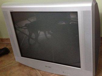 Смотреть изображение Телевизоры Продам телевизор 33135213 в Новосибирске