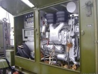 Скачать фото Разное Электростанция (дизель-генератор) АД-30Т/400 с хранения 33180651 в Новосибирске