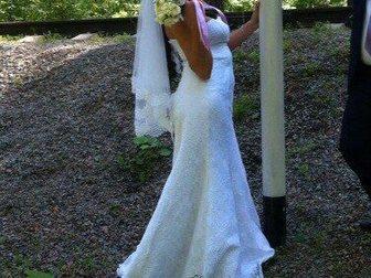 Скачать бесплатно foto Свадебные платья Продам свадебное платье 33182736 в Новосибирске