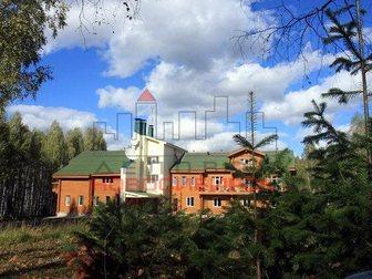 Свежее изображение Коммерческая недвижимость Продажа готового бизнеса - база отдыха 1260 кв, м 33295779 в Новосибирске