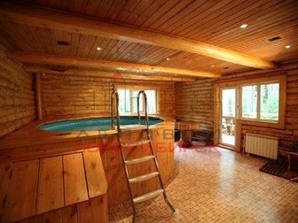 Скачать бесплатно изображение Коммерческая недвижимость Продажа готового бизнеса - база отдыха 1260 кв, м 33295779 в Новосибирске