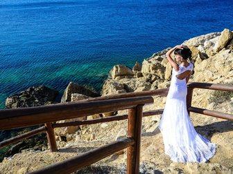Скачать бесплатно изображение Свадебные платья Свадебное платье 33302637 в Новосибирске