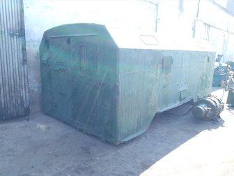 Новое foto Разное Кунги ЗИЛ-131, ГАЗ-66, УРАЛ, КАМАЗ, с хранения 33340171 в Новосибирске