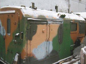 Увидеть изображение Разное Кунги ЗИЛ-131, ГАЗ-66, УРАЛ, КАМАЗ, с хранения 33340171 в Новосибирске