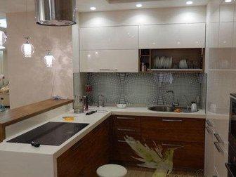 Скачать фото Офисная мебель Мебель под заказ, Высокое качество, приемлемые цены! 33340223 в Новосибирске