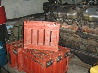 Увидеть foto Разное Аккумуляторы щелочные 5НК-125 33340232 в Новосибирске
