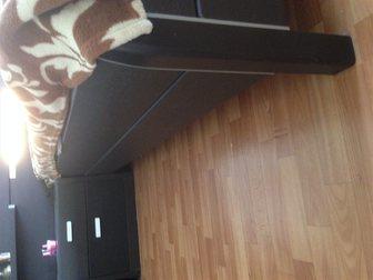 Скачать бесплатно foto  Кровать с тумбами и столиком 33506245 в Новосибирске