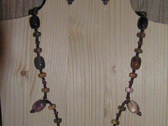 Уникальное изображение Ювелирные изделия и украшения Уникальные авторские украшения 33553896 в Новосибирске