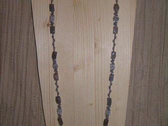 Просмотреть фотографию Ювелирные изделия и украшения Уникальные авторские украшения 33553896 в Новосибирске