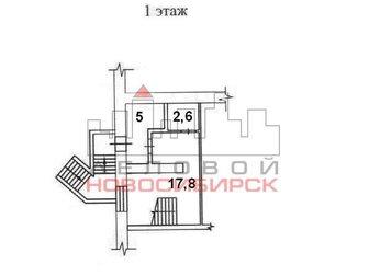 Новое foto  Продажа универсального помещения 283 кв, м, 22 000 000 рублей 33555867 в Новосибирске
