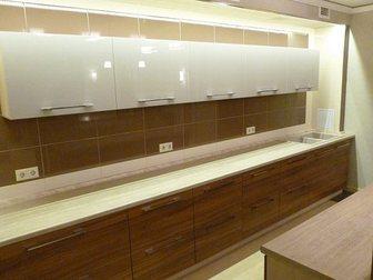 Увидеть foto  Кухня по индивидуальному проекту 33597668 в Новосибирске