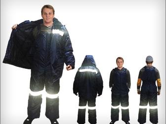 Скачать бесплатно изображение Пошив, ремонт одежды Производство профессиональной одежды от Текстиль Опт 33599327 в Новосибирске