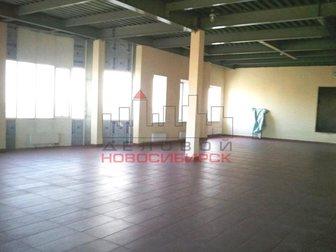 Уникальное фото  Сдача в аренду универсального помещения 198 кв, м * 860 руб, /кв, м 33657866 в Новосибирске
