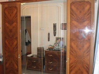 Скачать изображение Мягкая мебель Продам шкав (можно с зеркалом) 33681348 в Новосибирске