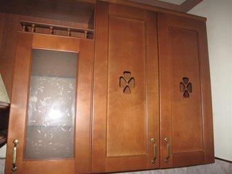 Увидеть фотографию  Продам очень красивую кухню 33719005 в Новосибирске