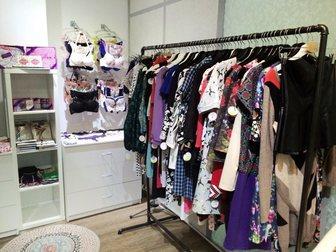 Скачать бесплатно фотографию Разное Магазин модной женской одежды 33784476 в Новосибирске