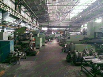 Увидеть изображение Аренда нежилых помещений Сдам в аренду отапливаемое производственно-складское помещение площадью 3400 кв, м, №А1987 33853968 в Новосибирске