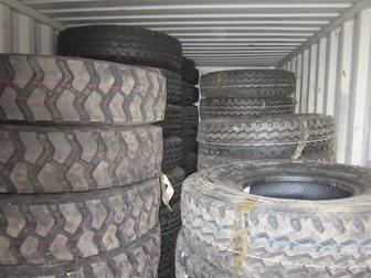 Скачать фотографию Спецтехника Китайские шины различных размеров 33881018 в Новосибирске